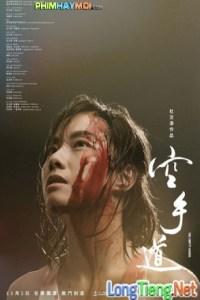 Nữ Quyền Vương ( The Empty Hands ) 2017 - Phim Hồng Kông