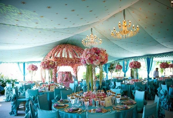 Mint Green Wedding Decorations As Decor And Lighting With Chic Ideas For Your Simple