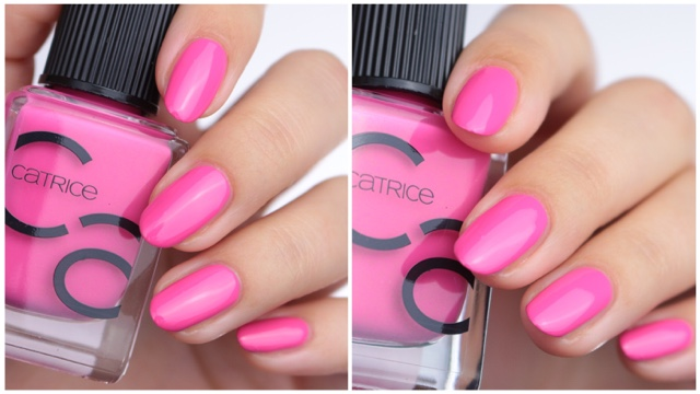 catrice iconails vegas is the answer
