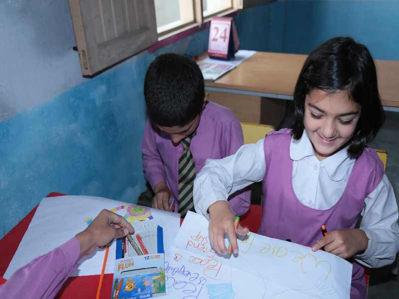 More than 1 Million Pakistani Children to Drop-out of Schools After The COVID Emergency Unless More Public Investment is Made in Education