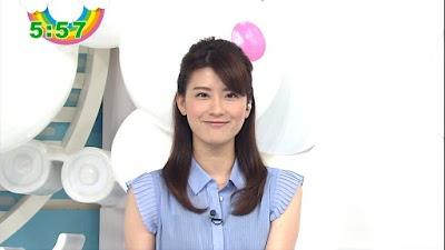 群司恭子アナのプロフィール