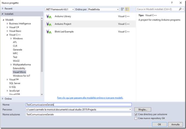 Figura 1 thumb1 - Serial Class per Universal Windows Platform (Parte due).