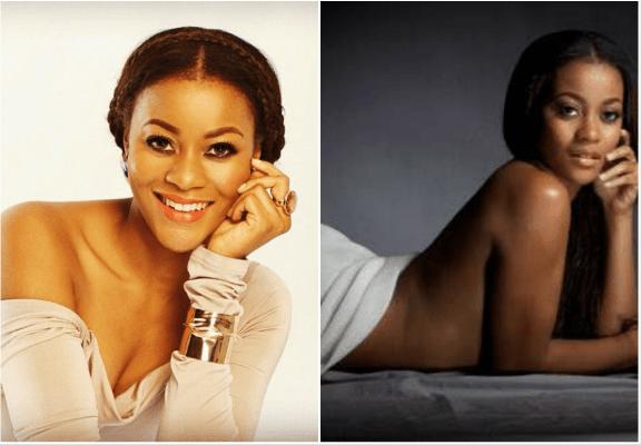 Actress Damilola Adegbite Be Giving Men Sex Tip On IG