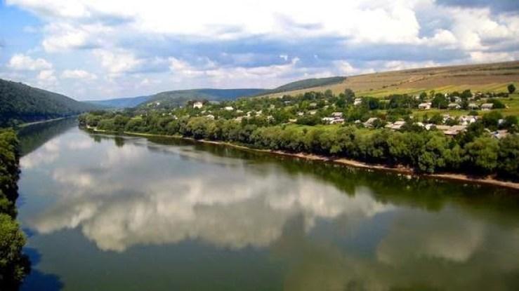 Западная Украина. Великий Кучуров