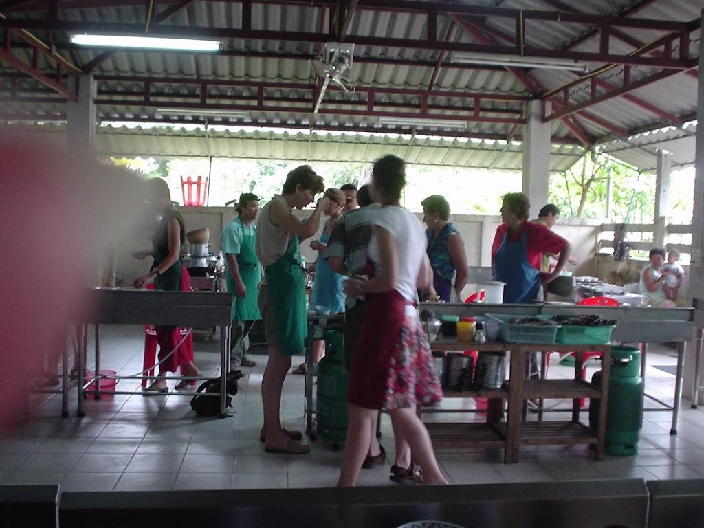 1010Danis Cooking Class in Chiang Mai