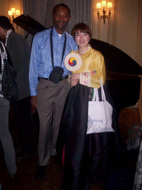 IVLP 2010 - Visit to Meridian International - 100_0412.JPG