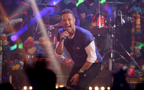 [Coldplay] Adventure Of A Lifetimeは唯一のディスコ曲。制作過程と歌詞 ...