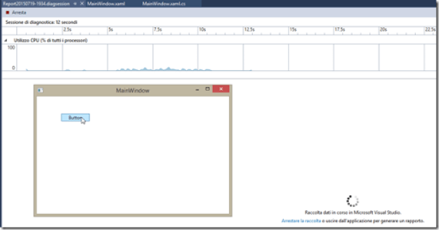 FIGURA 13 thumb1 - Parte uno: strumenti per il debug in Visual Studio 2015