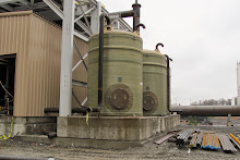 Systems Contracting Fiberglass Tanks and Piping