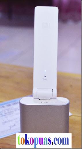 cara mudah menggunakan xiaomi wifi range extender