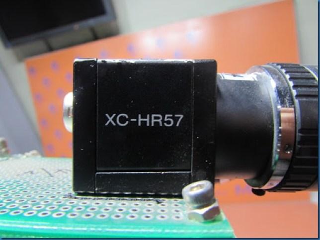 SONY XC-HR57-R(2)