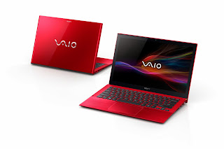VAIO Pro 13 red edition (3)