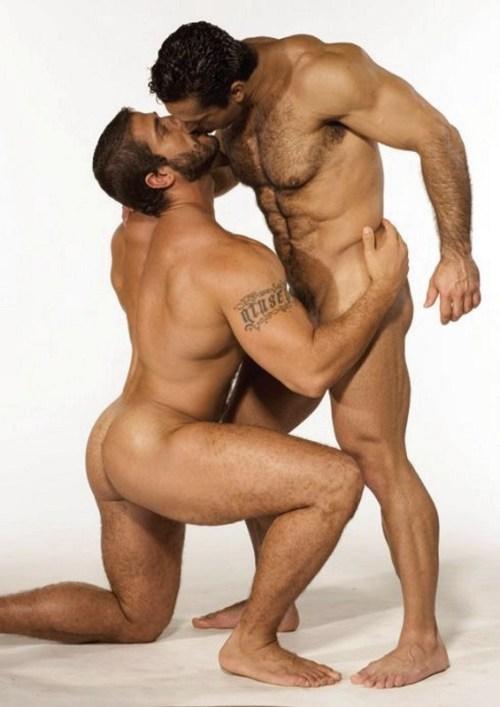 Carlo Masi e Daniel Champ sexo amador