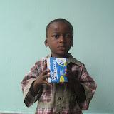 Samuel Anefiok, Government Bilingual Primary school Buea