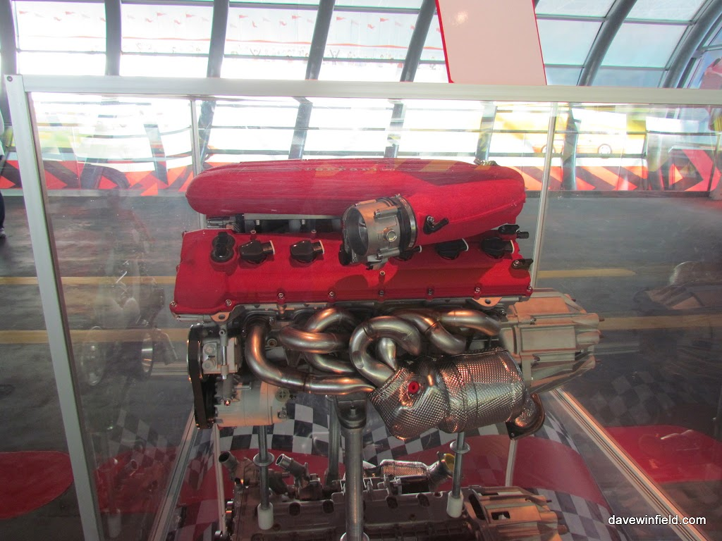 0680Ferrari World