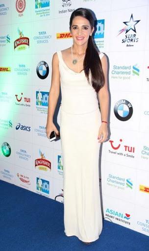 Tara Sharma Wiki