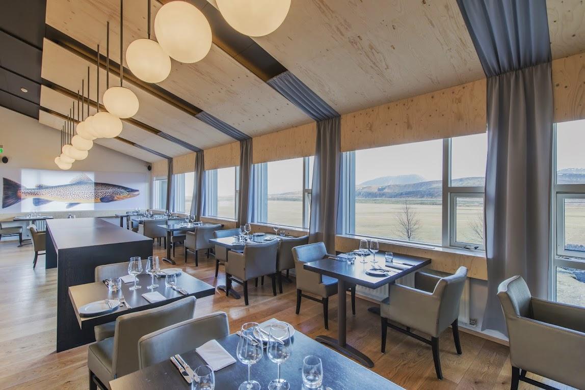 #曬在北極光下:Ion Hotel 讓你在大自然奧秘之地沉澱心靈! 3