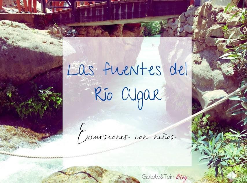 rio-algar-excursiones-niños-alicante-fuentes