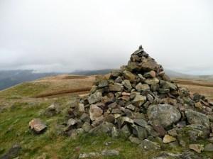 Crag Fell Summit