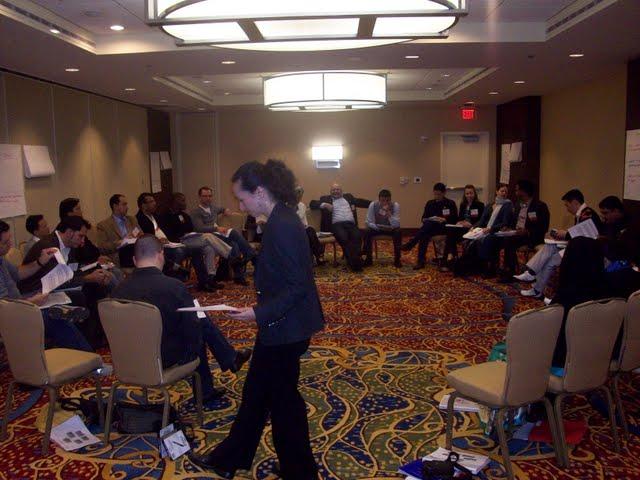 IVLP 2010 - Worshop on NGO Management - 100_0447.JPG
