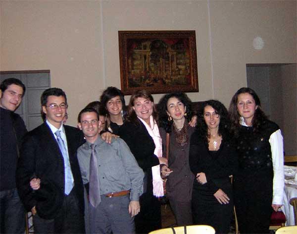 Global Junior Challenge, 2004 - rome58_large.jpg
