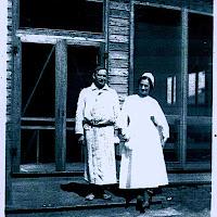 David Cornell Field Hospital France WWI 1917-18 Mustard gas2