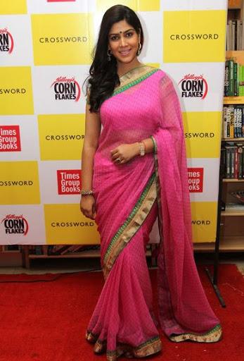 Sakshi Tanwar Height