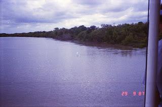 5820Adelaide River Croc Tour