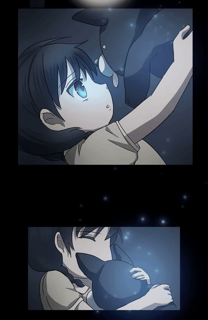 Distancia ~ The Untouchable One: Chapter 06 - Page 40