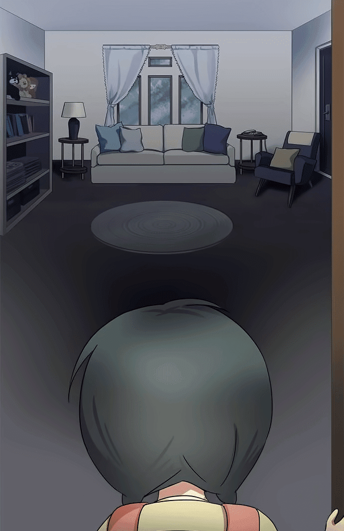 Distancia ~ The Untouchable One: Chapter 06 - Page 34