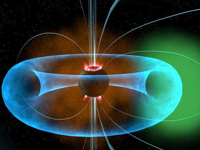источникГиперборейской энергии