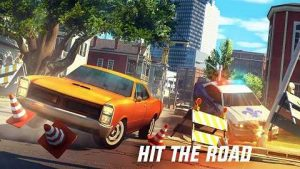 Download : Gangstar New Orleans Apk + Obb (Mod) 2
