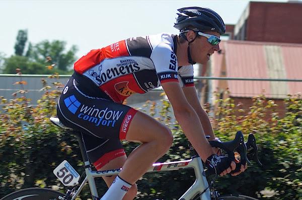 Jasper Baert