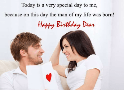 Birthday Poems for Fiance