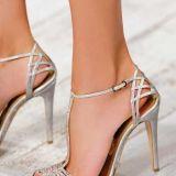 cute silver sandals ideas 2016