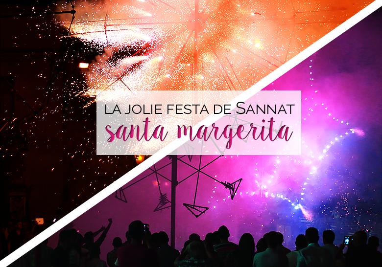 festa santa margerita, fêtes Gozo, célébration chrétienne Malte, événements été, feux d'artifice giggifogu