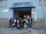 Biblioteca Pública Provincial