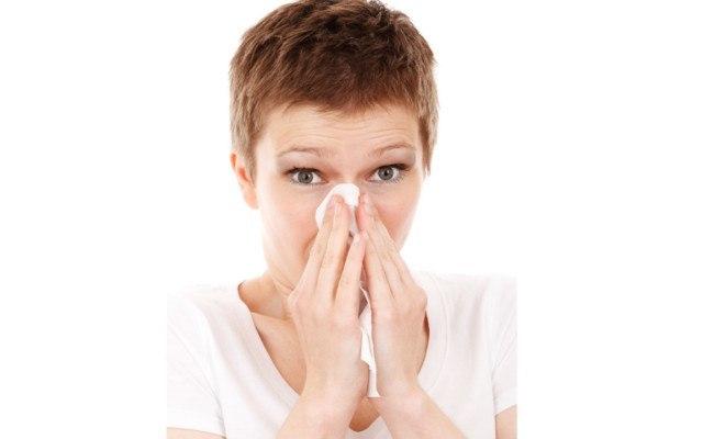 resfriado gripe y catarros en diabetes