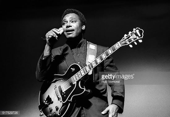 Nothing's Gonna Change My Love For You - George Benson