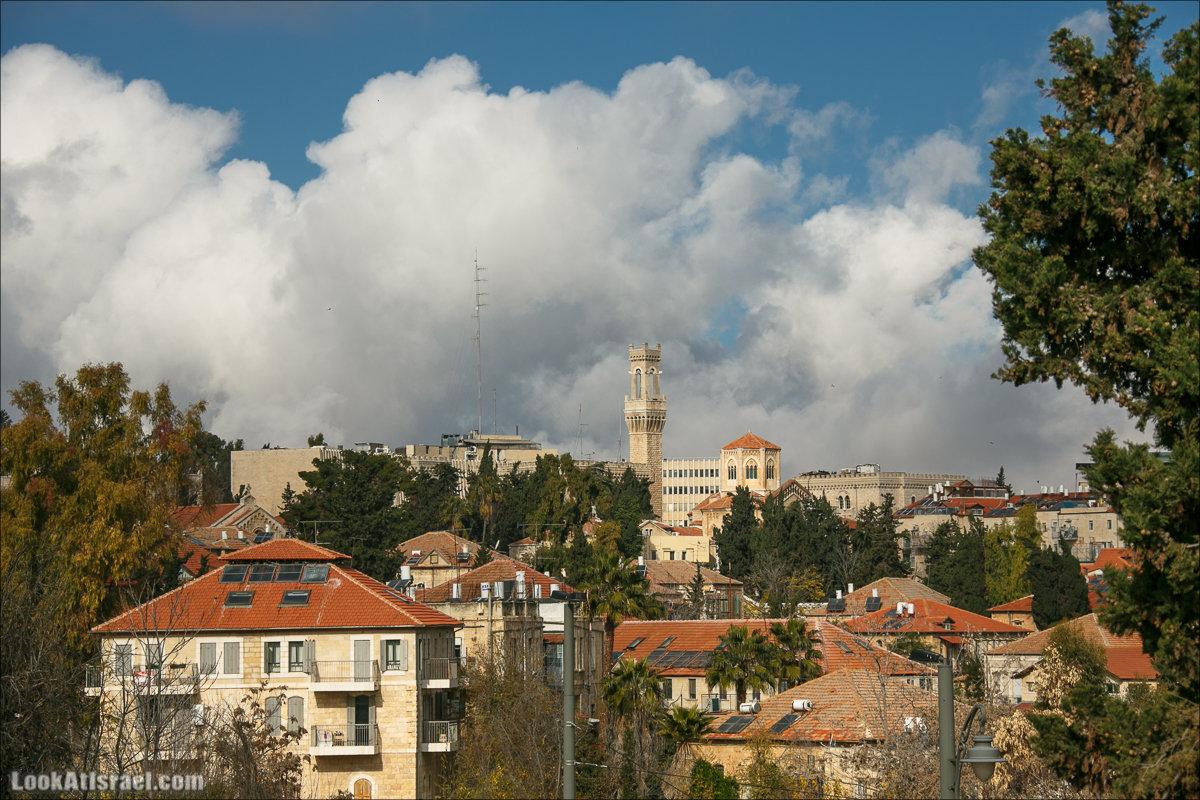 Прогулка по стенам Иерусалима | Jerusalem walls | LookAtIsrael.com - Фото путешествия по Израилю