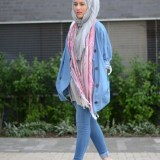 wear hijab fashion modern 2016