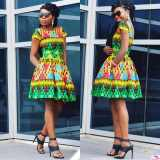 Stylish and Fashionable Ankara Styles 2016 2017