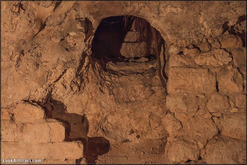 Монастырь Дир Рафат | LookAtIsrael.com - Фотографии Израиля и не только...