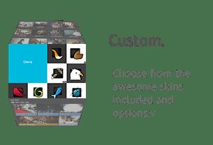 ZoomFolio - WordPress Portfolio Plugin - 6