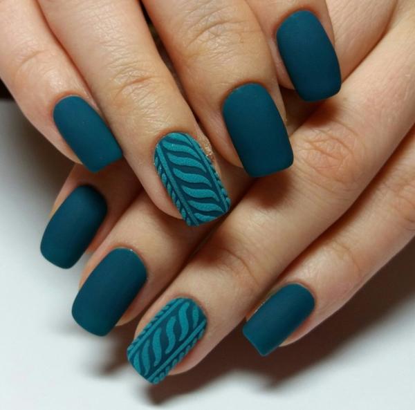 Chic Nail Art Ideas Reny Styles