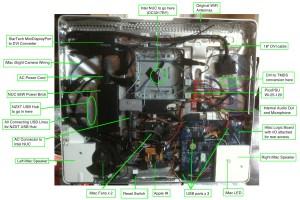 Ersterhernds iMac G5 (iSight 17) Project  Page 2