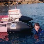 Vasco al agua- Julio Bengochea - Marzo de 1998.jpg