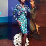 Best African Dresses Fabrics 2017 / 2018