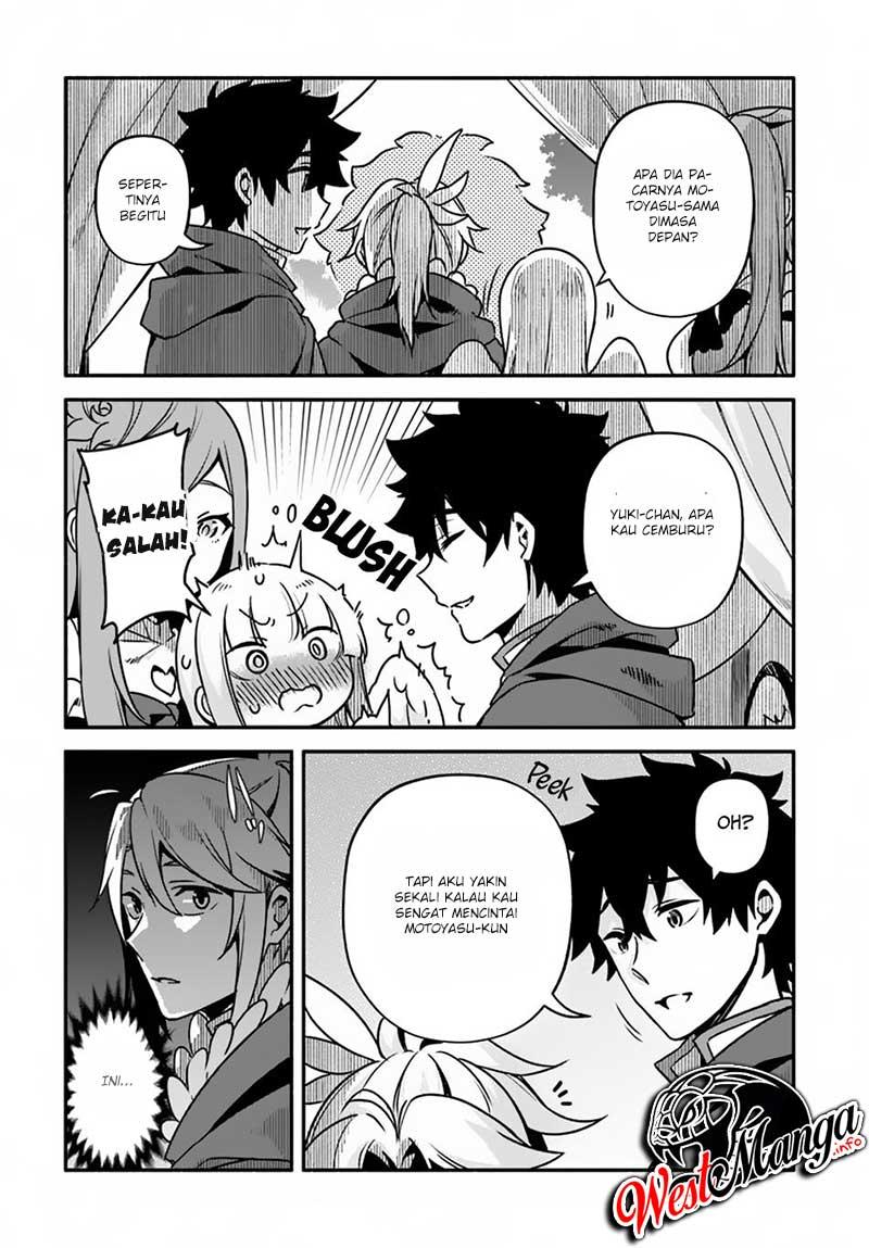 Yari no Yuusha no Yarinaoshi: Chapter 28 - Page 15