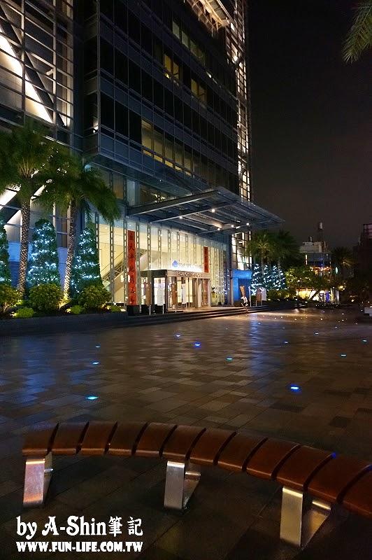 裕元花園酒店映景觀餐廳2